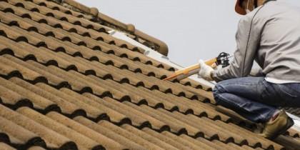 Résoudre les soucis de condensation sous toiture