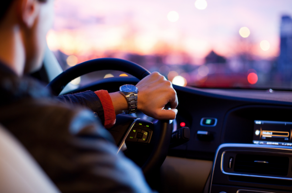 Chauffeur privé : ce qu'il faut savoir